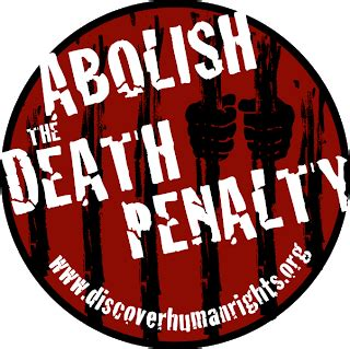 Persuasive essay supporting death penalty